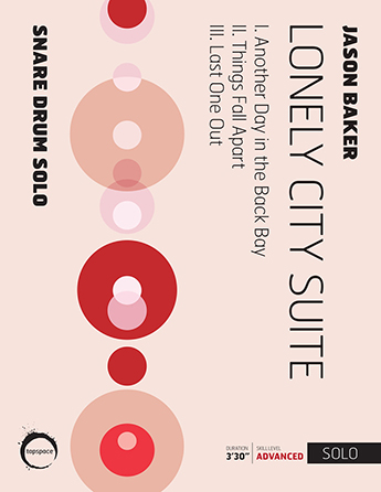 Lonely City Suite