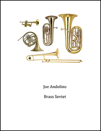 Brass Sev-Tet No. 1