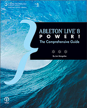 Ableton Live 8 Power