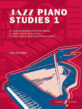 Jazz Piano Studies
