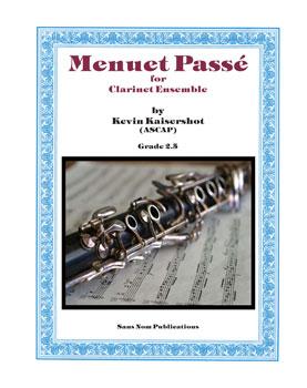 Menuet Passe Thumbnail