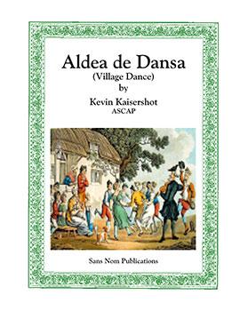 Aldea de Dansa