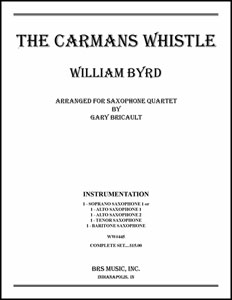 Carmans Whistle