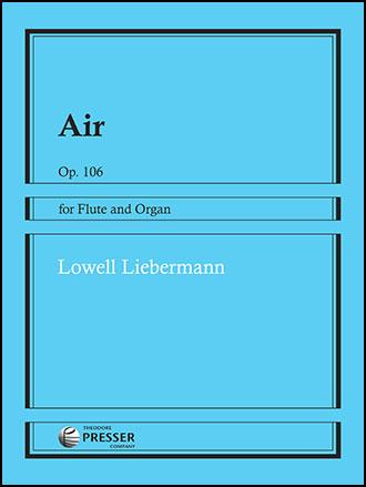 Air, Op. 106