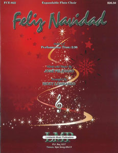 Feliz Navidad  Cover