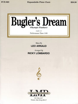 Bugler's Dream