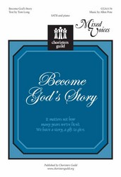 Become God's Story