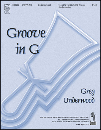 Groove in G