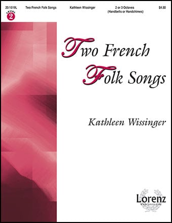 Two French Folk Songs