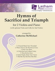 Hymns of Sacrifice and Triumph