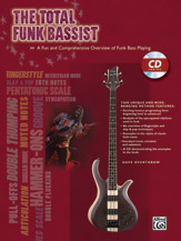 Total Funk Bassist