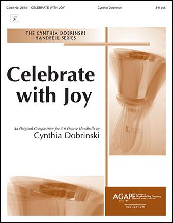 Celebrate with Joy