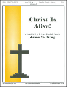 Christ Is Alive!