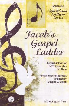 Jacobs Gospel Ladder