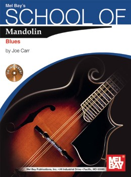 School of Mandolin Blues