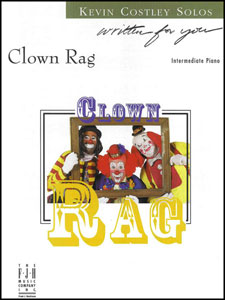 Clown Rag