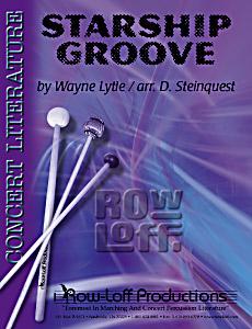Starship Groove