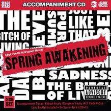 Spring Awakening Cover
