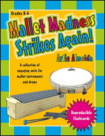 Mallet Madness Strikes Again! Thumbnail