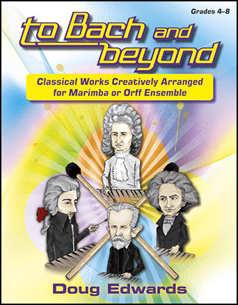 To Bach and Beyond