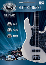 Play Electric Bass Basics