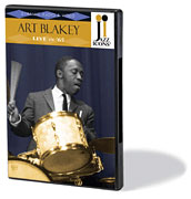 Art Blakey Live in '65
