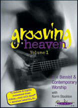 Grooving for Heaven, Volume 1