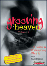 Grooving for Heaven, Volume 2
