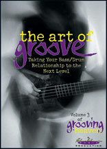 Grooving for Heaven, Volume 3