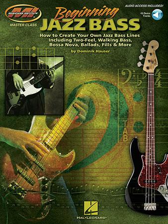 Beginning Jazz Bass