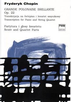 Grande Polonaise Brillante, Op. 22