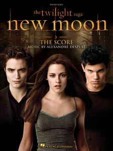 Twilight Saga, The - New Moon