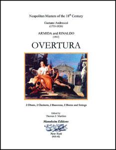 Armida and Rinaldo Overture