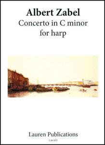 Concerto in C Minor, Op. 35