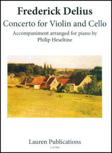 Concerto for Violin and Cello