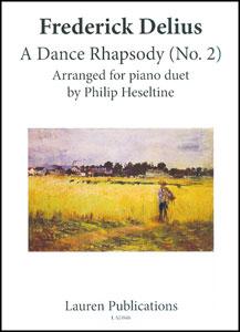 Dance Rhapsody, No. 2