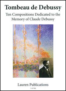 Tombeau de Debussy