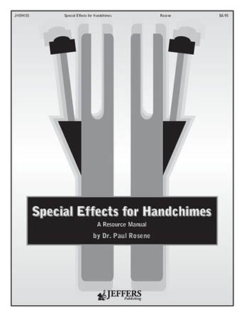 Special Effects for Handchimes