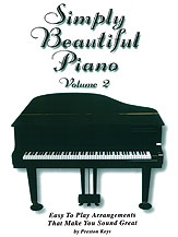 Simply Beautiful Piano No. 2