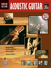Acoustic Guitar Complete Edition