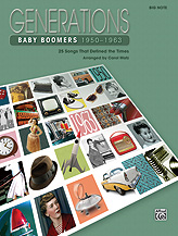 Generations Baby Boomers No. 1