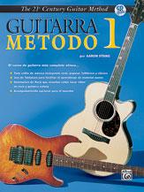 21st Century Guitar Method No. 1
