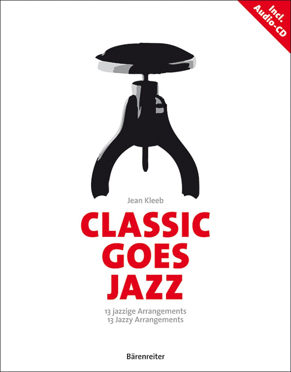 Classic Goes Jazz