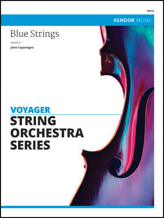 Blue Strings