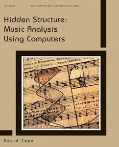 Hidden Structure: Music Analysis Using Computers
