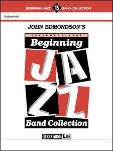 Queenwood Beginning Jazz Band Collection