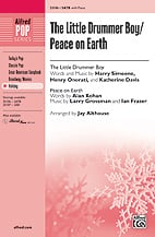 The Little Drummer Boy/Peace on Earth