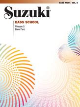 Suzuki Bass School, Vol. 5