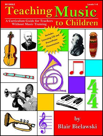 Teaching Music to Children