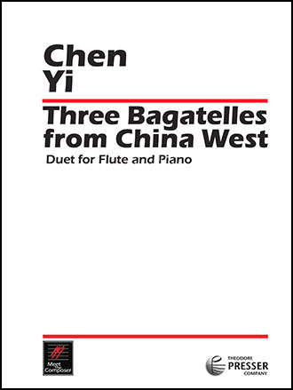 Three Bagatelles from China West
